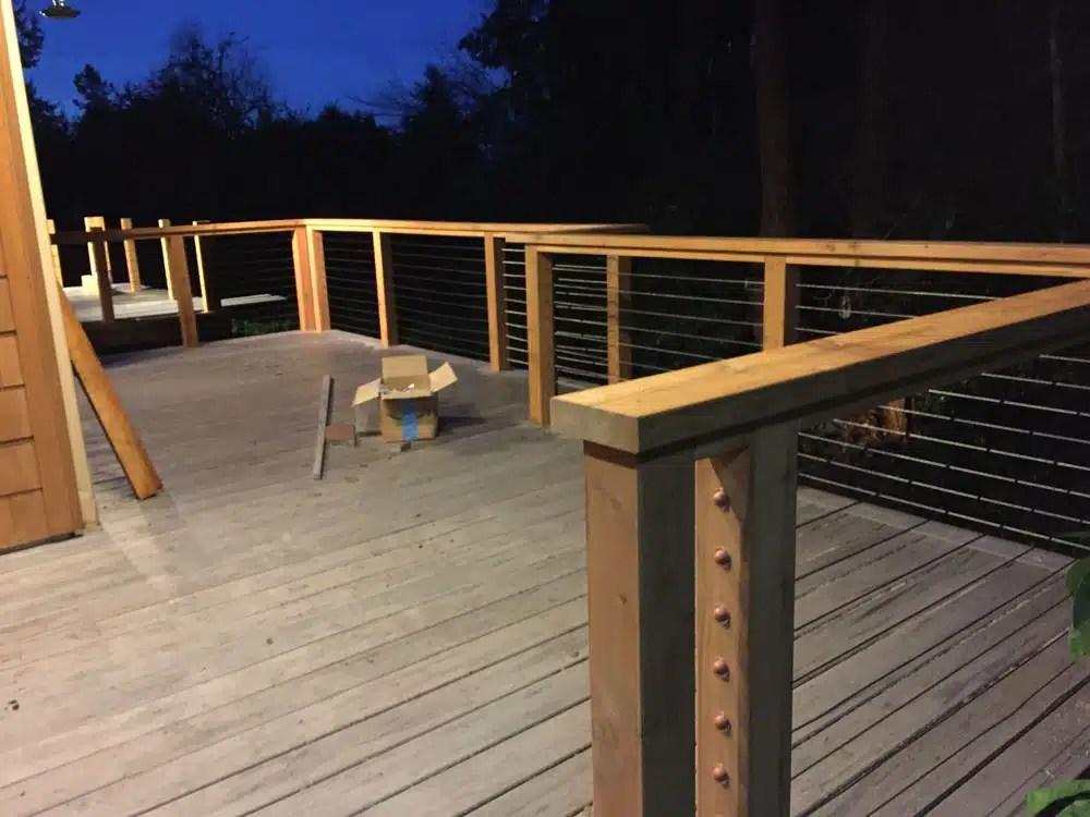 Deck Building Contractor in the Pacific Northwest   Heilman Deck & Fence