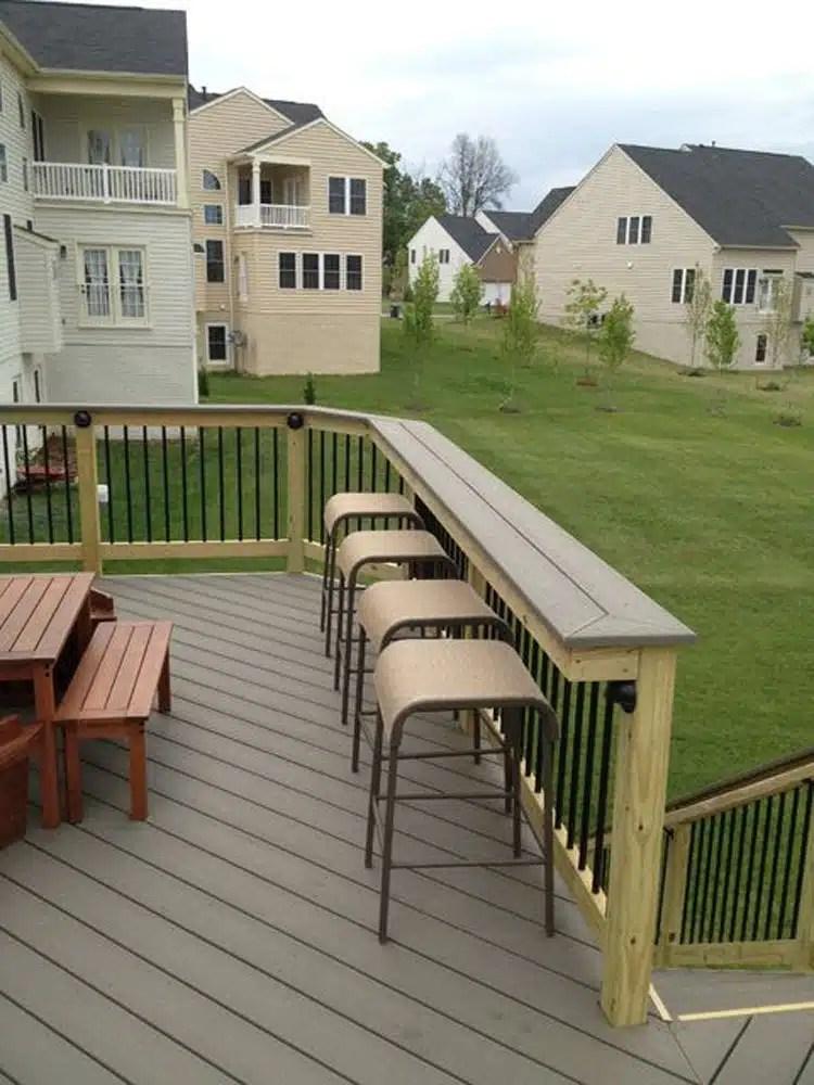 Expert Outdoor Living Spaces Contractor   Heilman Deck & Fence