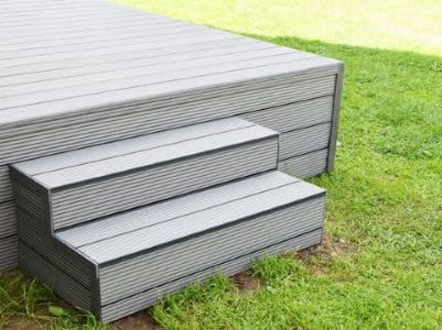composite deck bothell