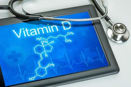 Vitamin D Hochdosis Therapie - entwickelt von Dr. Coimbra