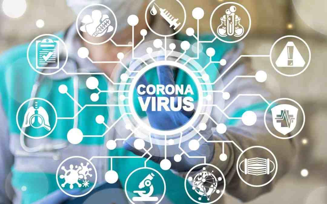 Mein Geschenk: Hypnose zum Umgang mit der Corona-Pandemie