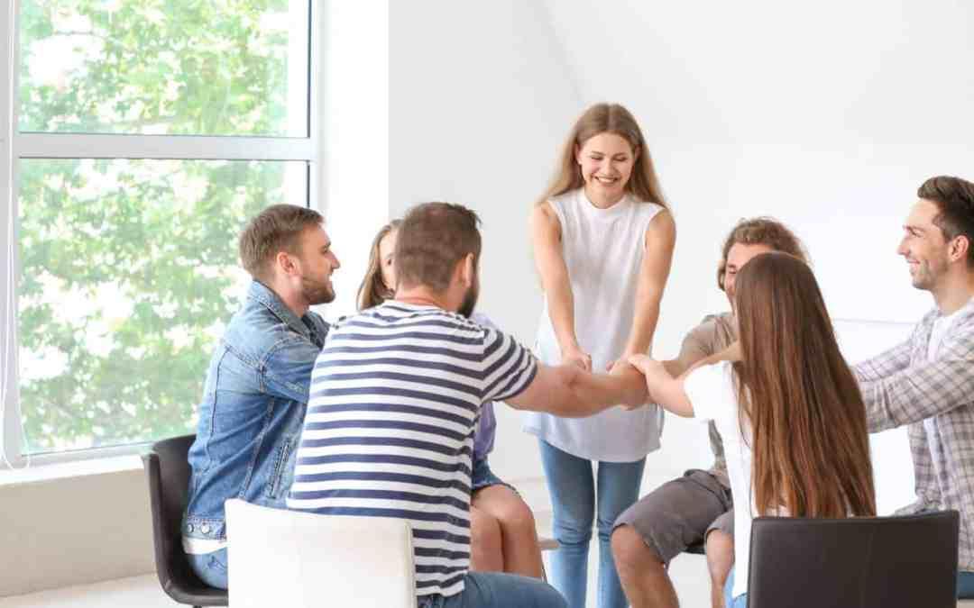 MS-Jahresgruppe – Ein glückliches Leben mit und trotz MS