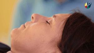 Hypnose ist eine sehr angenehme Behandlungsform