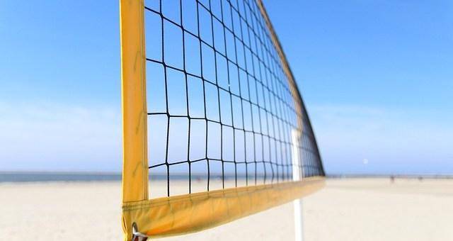 volleyball heilpraktiker