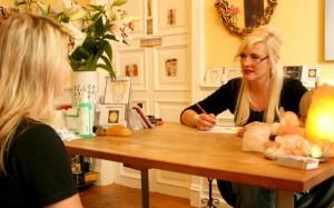 Naturheilpraxis von Doris Seedorf, Heilpraktikerin im Herzen des Bremer Viertels seit 1995