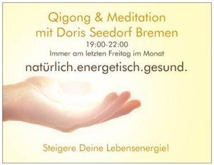 Meditation in Bremen