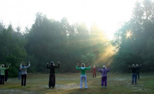 Meditation und Qigong, Seminare in Bremen
