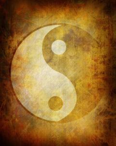 Yin und Yang, die Lehre der Traditionellen Chinesischen Medizin