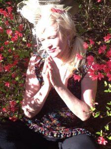 Spirituelle Meditation für Frauen in Bremen bei Heilerin Doris Seedorf Bremen