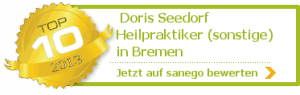Top 10 Heilpraktiker in Bremen: Doris Seedorf