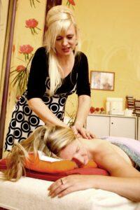 Schmerztherapie bei Heilpraktikerin Doris Seedorf in Bremen