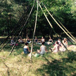 Wegbegleitung: Meditationskurse in Bremen bei Heilpraktikerin Doris Seedorf