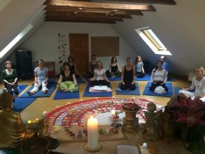 Spirituelle und energetische Meditationskurse für Frauen in Bremen @ Naturheilpraxis Doris Seedorf | Bremen | Bremen | Deutschland