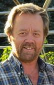 Eymundur Magnússon