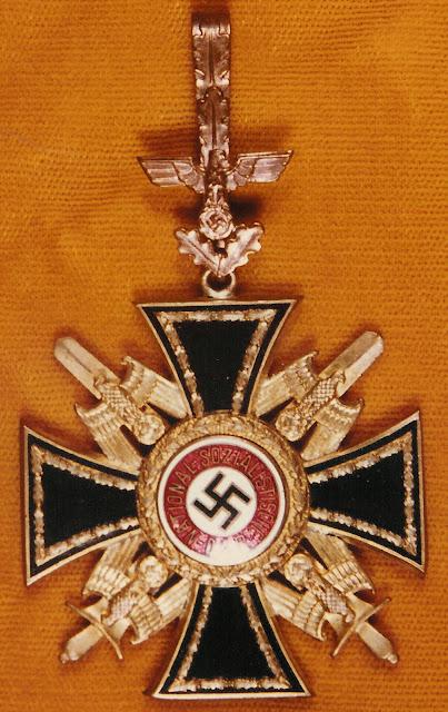 German Order (decoration) (1/2)