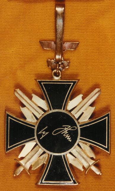German Order (decoration) (2/2)