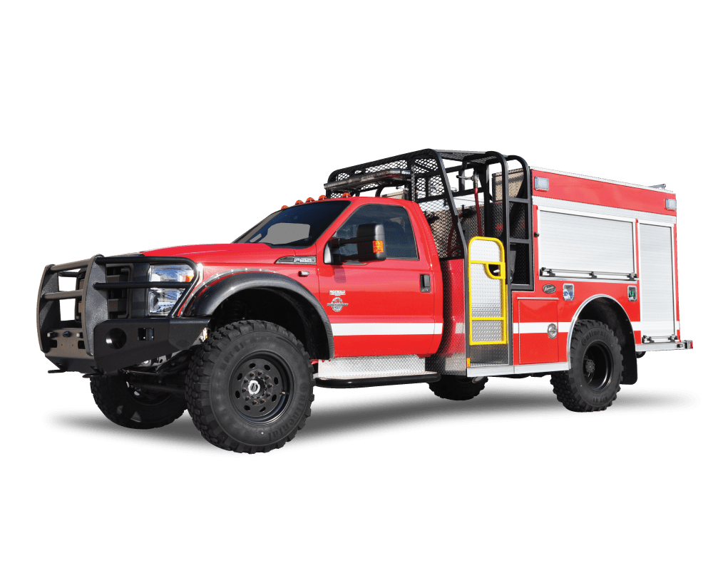 Stock Wildland Unit