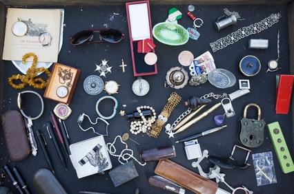 lI Il Gebrauchte Sachen verkaufen per Heimarbeit: Seriös