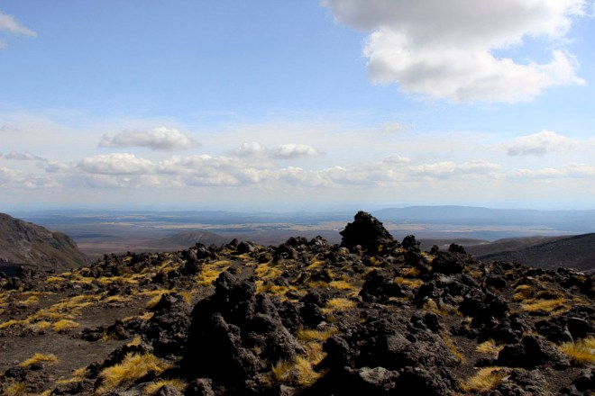 Tongariro Alpine Crossing 15