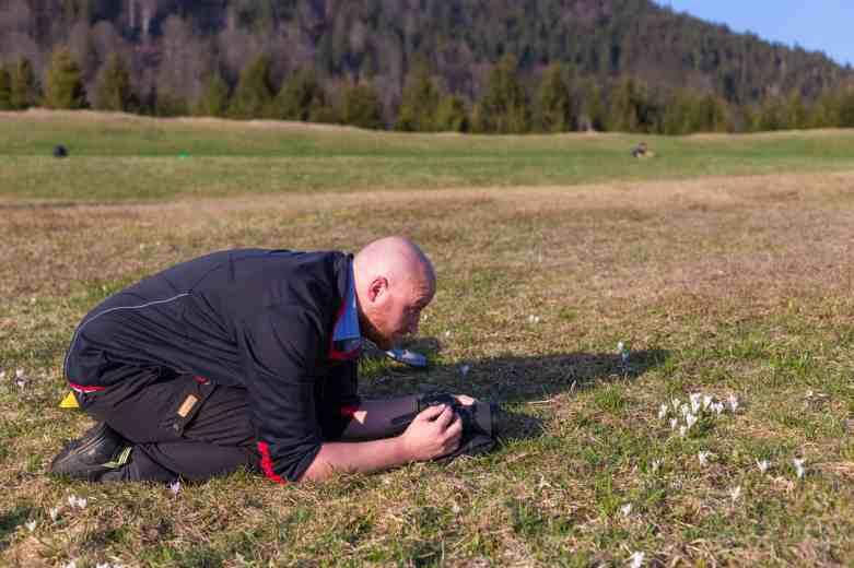 Fotograf Andreas Kretschmer