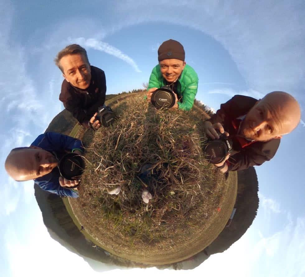 Heimatblende GruppeBild 360