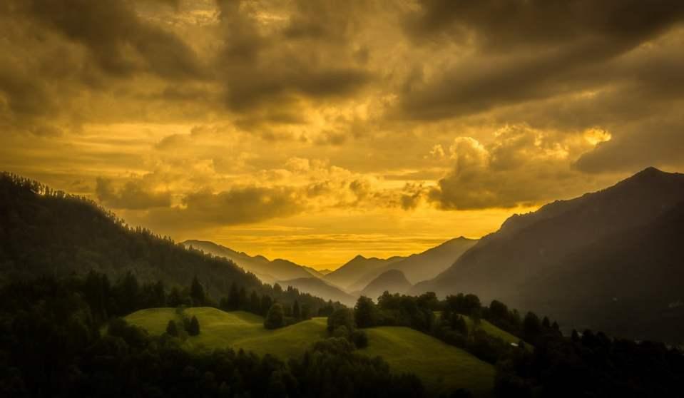 Manus Landschaftsbilder