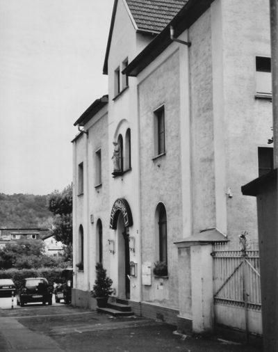 Gaststätte Kolpinghaus ca. 2000