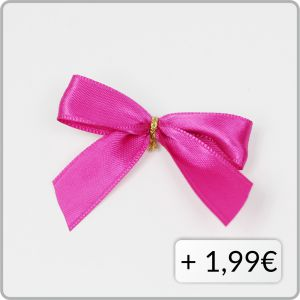 Schleife pink