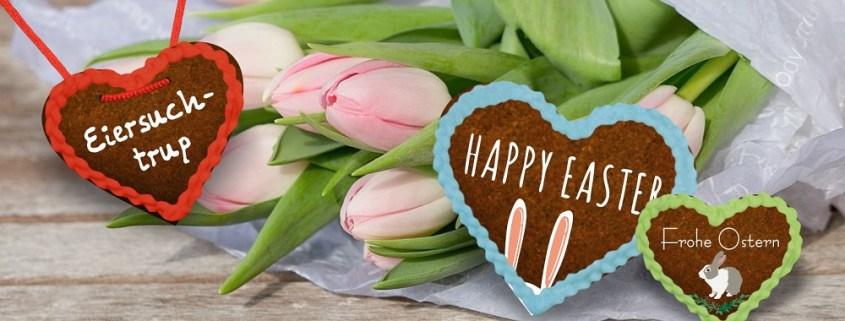 Jahreszeiten Ostern