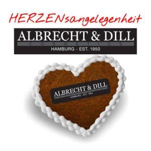 Referenzen Albrecht und Dill