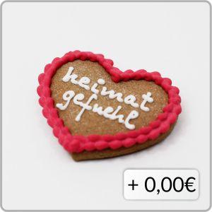 Platzkarte/Give away