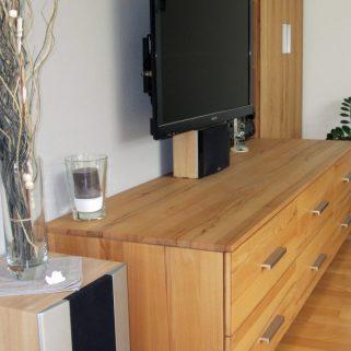Wohnzimmersideboard