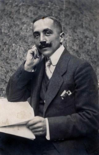 Alois Wohlschieß sen.