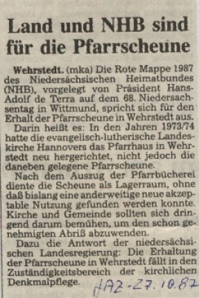 HAZ 27.10.1987
