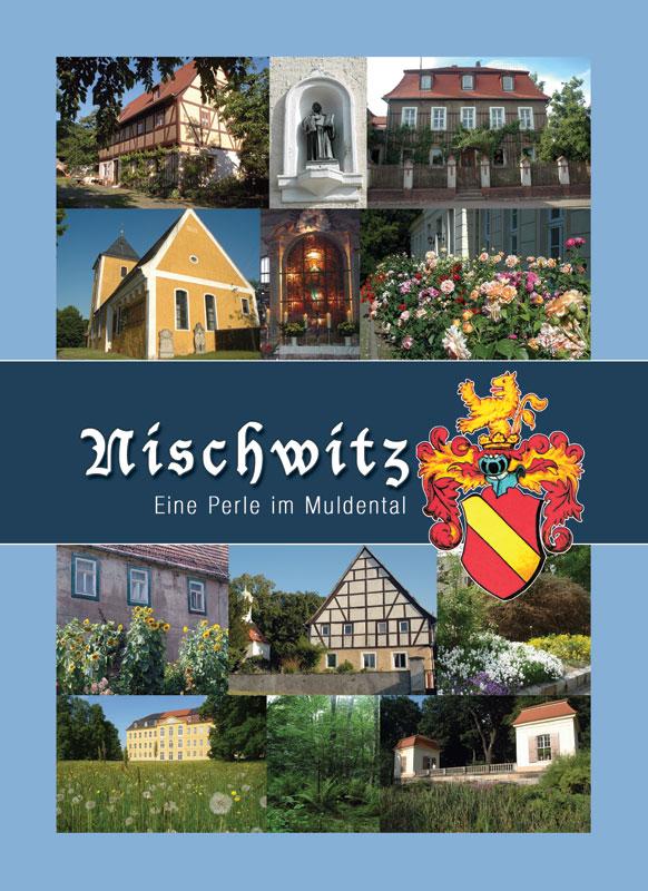 Ansichten Nischwitz (Heimatverein Nischwitz © 2009 J. Mänz)