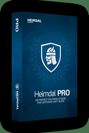 Resultado de imagen de heimdal pro descargar