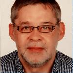 Geschäftsführer Berthold Heim