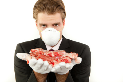 Meat Hygiene in the Food Industry
