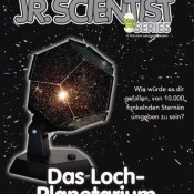 JR. Scientist Lochplanetarium