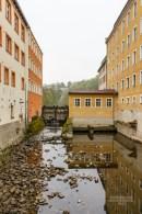 Mühlgraben der Obermühle