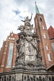 Johannes Nepomuk Denkmal