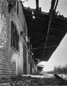 Güterbahnhof Görlitz.