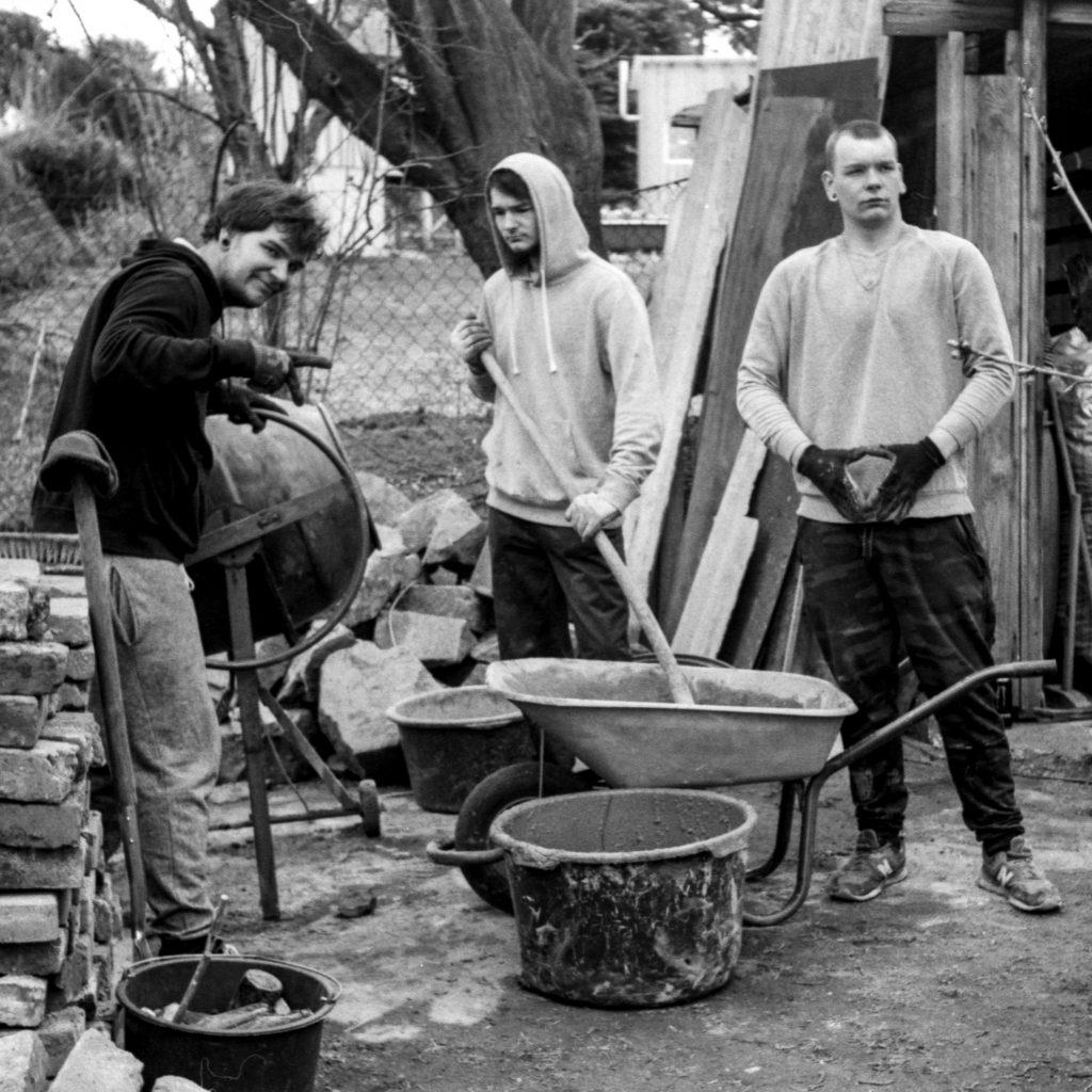Working Class Heros.