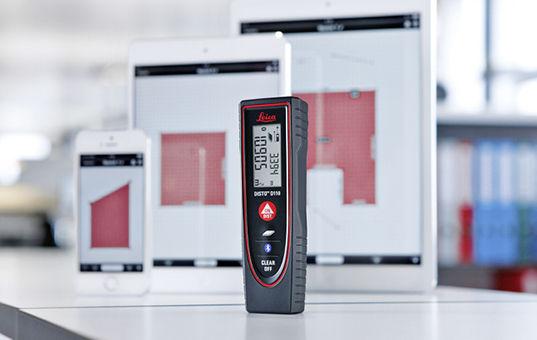 Entfernungsmesser – 5 Tipps um das richtige Lasermessgerät zu finden!