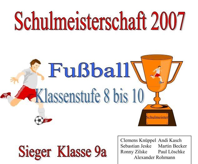 2007 klein