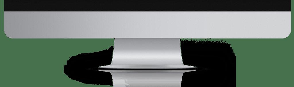 imac frame bottom - Resume