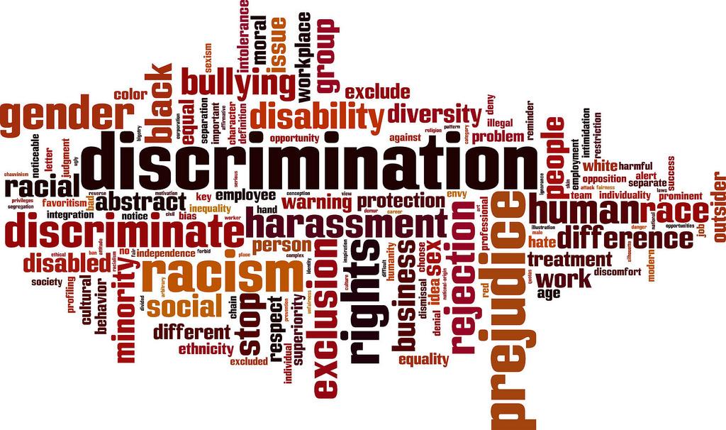how to stop discrimination in the workplace article