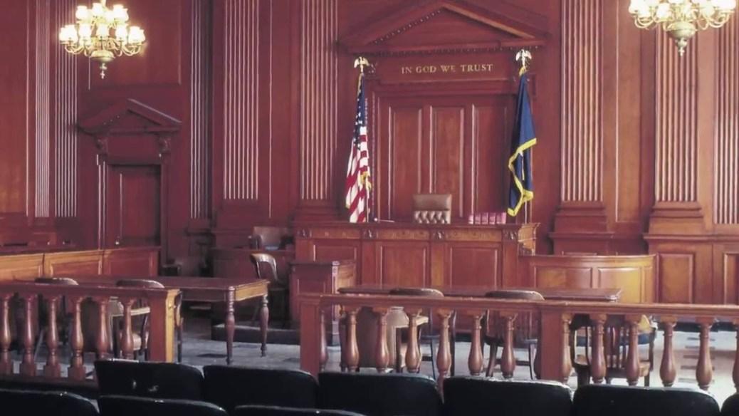yt 9329 Going to Court 2014 Excerpt - Going to Court  (2014) (Excerpt)