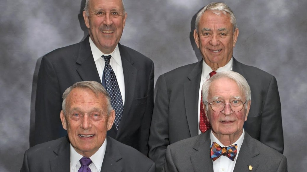 yt 9332 Being a Lawyer Means Service Four Wisconsin Governors on Receiving the Goldberg Award - 'Being a Lawyer Means Service': Four Wisconsin Governors on Receiving the Goldberg Award