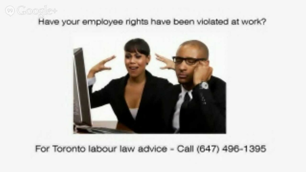 yt 9934 Toronto Lawyers Specializing in Employee Rights and Labour Laws - Toronto Lawyers Specializing in Employee Rights and Labour Laws